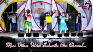 Tamil Record Dance 2016 / Latest tamilnadu village aadal padal dance / Indian Record Dance 2016  509