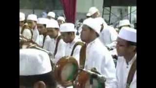 AHBAABUL MUSTHOFA JOGJA_Thohannabil adnan-Habibi Ya Rasullallah[di Ponpes Minhajut Tamyiz].mp4