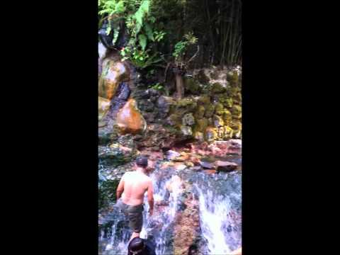 Bandung Hot Springs