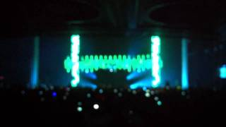 Deadmau5 - Seattle, WA - 10.13.10