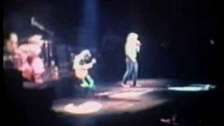 Led Zeppelin - Rotterdam 1980 - Concert film
