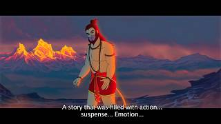 Hanuman Da Damdaar with Eng Subtitles (90Sec) | 02 June 2017