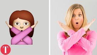 10 Emojis You