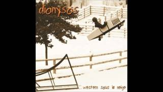 Dionysos - 10 - Coffin Song