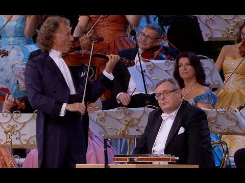 André Rieu Tales from the Vienna Woods