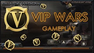 crossfire ph vip wars gameplay