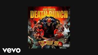 Five Finger Death Punch - My Nemesis (Official Audio)
