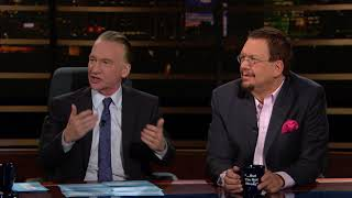 Web Censorship, Sanctuary Cities, Gavin 4 Prez | Overtime with Bill Maher (HBO)