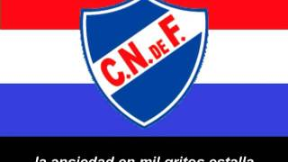Himno de Club Nacional de Football
