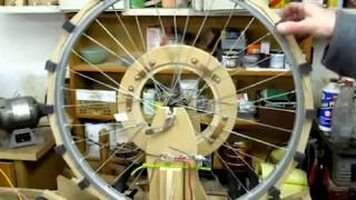 Building Magnet Wheels