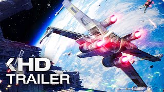 "STAR WARS: Battlefront 2 ""Starfighter Assault"" Trailer (2017)"
