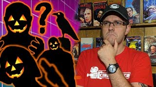 Underrated Horror Movies - Rental Reviews