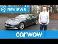 Download Lagu Tesla Model S P100d Ludicrous Plus 2017 Review   Mat Watson Reviews