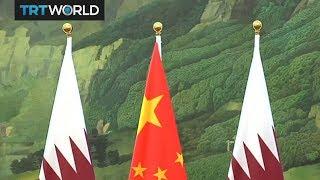 Breaking News: Gulf countries cut ties with Qatar