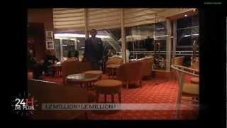 Millionnaire - Reportage