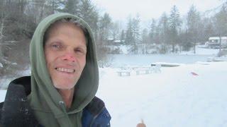 Snow Trek!