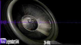 Really  Really - Kevin Gates (28hz and Up) MAXIMUM BASS MUSIC
