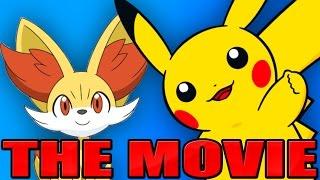 THE POKEMON MOVIE!! - Gmod Pokemon X & Y Mod (Garry's Mod)