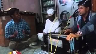 Manush Manush er Bhai... Singer : Khaled Ahmod Amiri... Lirycs : Kari Amir Uddin Ahmod