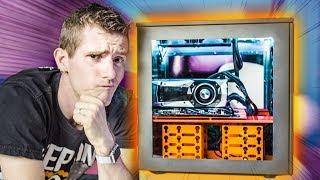 The 1920x1080 MEME PC - WE BUILD & TEST IT