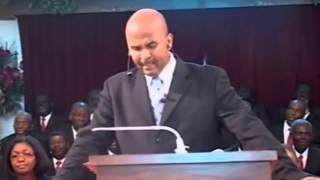 Pastor Maxime Pape Vivre dans L'Esperance 1 1 1