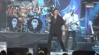 Toto @ Forest National - Rosanna. May 30th 2013. (HD)