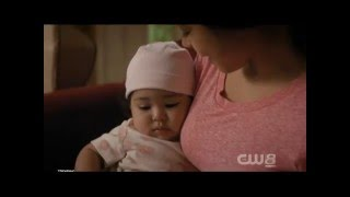 Amara on Jane the Virgin Season 2 Episode 20 Chapter Forty-Two