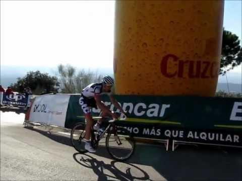 migmorrom-Vuelta Ciclista a Andalucia en Lucena