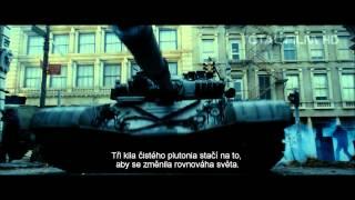 POSTRADATELNÍ 2 (2012) oficiální CZ HD trailer EXPENDABLES 2