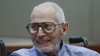 Witness: Robert Durst confessed to killing his wife