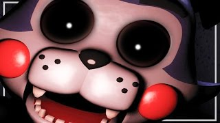 100% TRULY TERRIFYING!! | Five Nights at Candy's #1