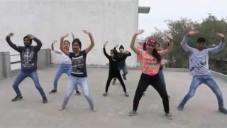 Hamma Hamma song By NISH DANCE ACADEMY (NDA CREW)