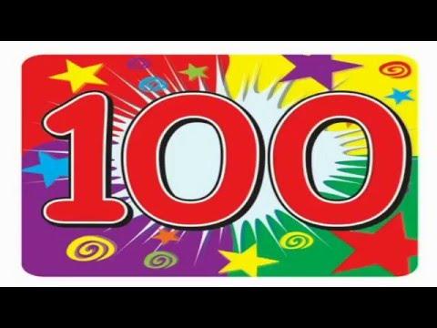 100'e Kadar 5 er 5 er Ritmik Sayma