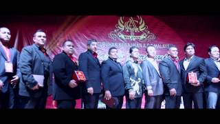 ACT MALAYSIA 2013 DINNER EXCLUSIVE