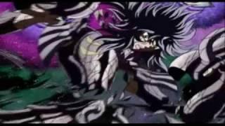 Sant Seiya - Saga de Fênix