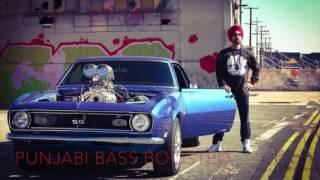Daru Mukjeh [Bass Boosted] | Diljit Dosanjh | Mickey Singh | Party Drop | Latest Punjabi Songs 2016