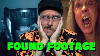 Should Found Footage Stop?