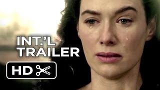 300: Rise Of An Empire International TRAILER 2 (2014) - 300 Sequel Movie HD
