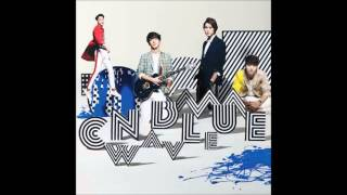 CNBLUE - Angel (Japanese  Album Wave)