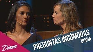 Pamela Díaz en La Primera Fila | Diana | Capítulo 6