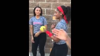 Dickinson Gators Softball Team Song