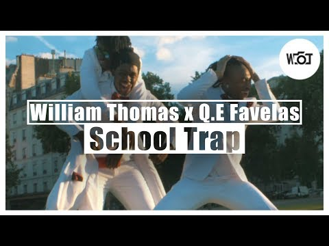 Xxx Mp4 William Thomas X Q E Favelas School Trap Music Video 3gp Sex