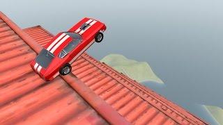 BeamNG.drive - Death Falls