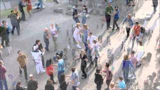 International Flashmob Day