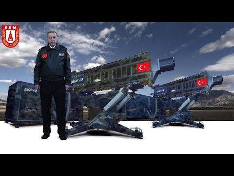 Türk Milletinin Göğsünü Kabartan Milli Silahlarımız