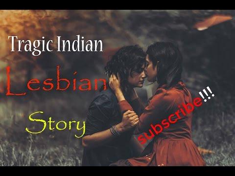 Photographer Tells Tragic Indian Lesbian Story Through 30 Heartbreaking Photos