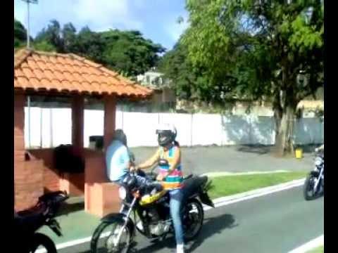 simulação de exame de moto pista oficial interlogos betania