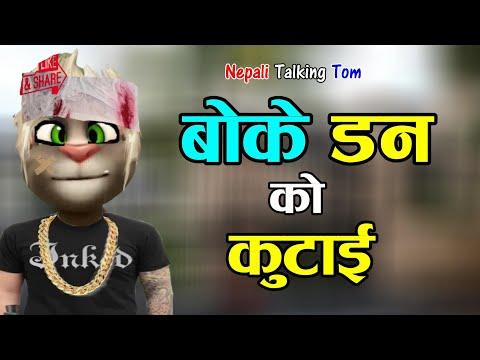 Xxx Mp4 Nepali Talking Tom DON COMEDY VIDEO Talking Tom Nepali 3gp Sex