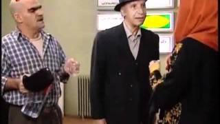 Extremely Funny segamant of sakhtemane pezeshkan Episode 13