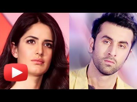 Ranbir Kapoor Shouts At Katrina Kaif - WATCH WHY